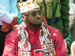 King Osman Aw Mohamoud