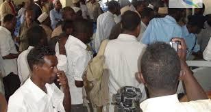 fadhiga baaqday ee Baarlamaanka Somalia