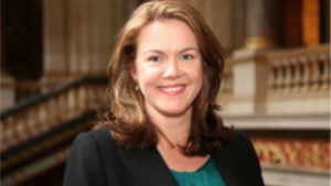Harriet Mathews, ambassador